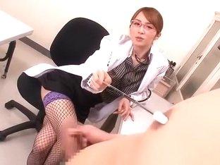 Best Japanese girl Miku Ohashi in Fabulous Handjobs, Fingering JAV scene