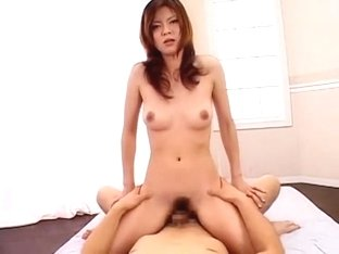 Exotic Japanese model Chika Nakamura in Crazy POV, Dildos/Toys JAV video