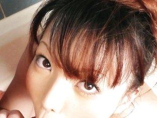 Incredible Japanese girl Asuka Ayanami in Exotic JAV uncensored Handjobs movie
