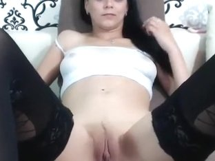 carlitaluv non-professional movie scene on 06/08/15 from chaturbate