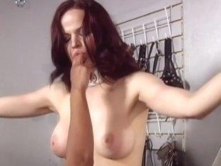 FetishNetwork Video: Arresting Janessa