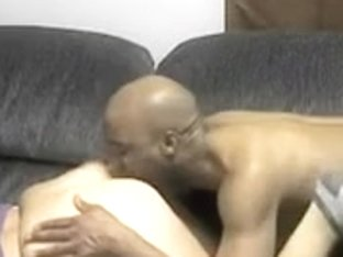 Booty pounded in home made porn mov