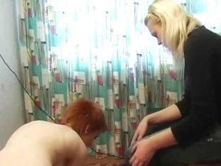 Dirty Spank Video: 99