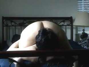 GF And BF Makes Amateur Porn
