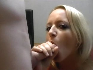 Beautiful girl US like handjob 038; blowjob