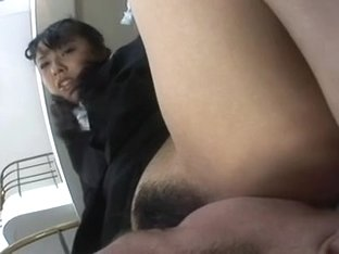Japanese FemDom! Face Sitting! Golden Squirt! Amateurs!