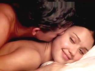 Jessica Alba Nude Sex Compilation - The Sleeping Dictionary - ScandalPlanet