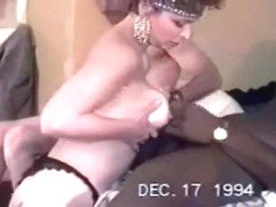 Vintage bukkake cuckold wench 1