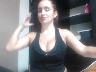 elianabluex secret movie scene on 01/20/15 22:05 from chaturbate