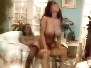 Lustful husband disturb her sexy wife housework for do this things,!holy fuck!