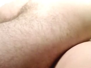 Missionary fucking and creampie