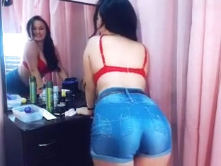 asian_flowerr intimate clip 07/03/15 on 03:59 from MyFreecams