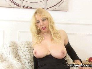 Horny pornstar in Hottest Big Ass, Blonde sex movie