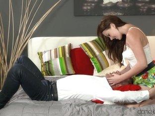 Exotic pornstars Martin Q, Tina Kay in Horny Cumshots, Romantic adult scene