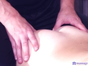 Exotic pornstars Tiffany Doll, Steve in Crazy Redhead, Massage adult scene