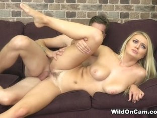 Incredible pornstars Dylan Snow, Natalia Starr in Hottest Blonde, Natural Tits sex clip