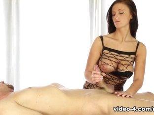 Best pornstars Will Powers, Whitney Westgate in Crazy Brunette, Facial xxx clip