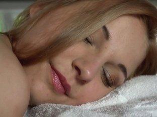 Best pornstar Emily Ross in amazing blonde, piercing porn scene