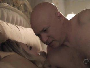 Sammi Maben sex scenes in 'Californication'