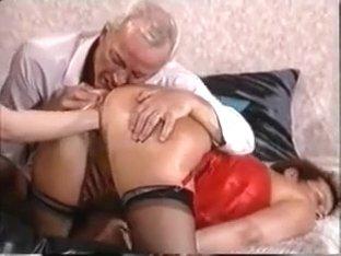 German woman & not her girl 80s