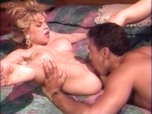 The Bashful Blonde From Beautiful Bendover