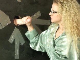 Crazy pornstar Angel Diamonds in amazing blonde, small tits adult movie