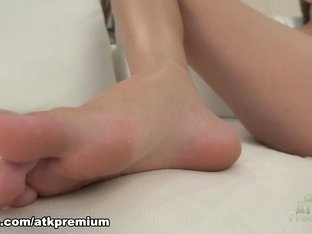 Incredible pornstar in Exotic Solo Girl, Masturbation sex movie