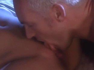 Exotic pornstar Stormy Daniels in fabulous cunnilingus, blowjob adult clip