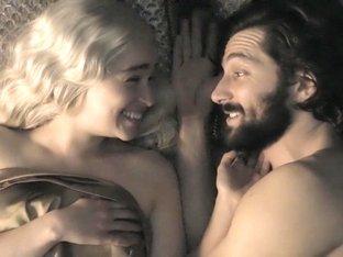 Game of Thrones S05E07 (2015) - Emilia Clarke