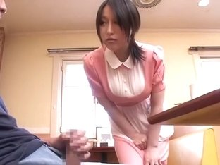 Incredible Japanese whore Chiharu Aibu, Miwako Yamamoto, Maria Ono in Horny Masturbation JAV scene