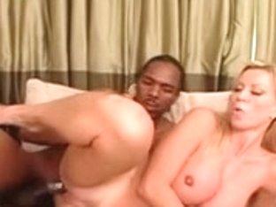 Sexy Mamma Amber Lynn's BBC Takeover Bid