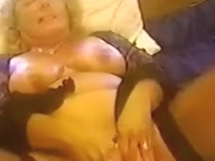 glamorous lady in their mid fifties squirts during the time that inserting her vibrator