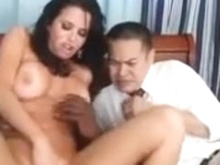Veronica Avluv cuckolding