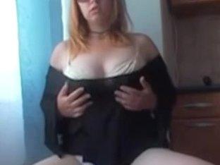 Big tit fatty darling fingering deep