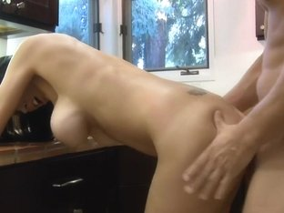 Shay Sights & Chris Johnson in My Friends Hot Mom