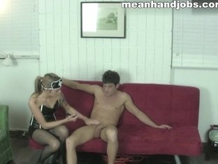 Bella Love: Evil Ballbusting Nurse