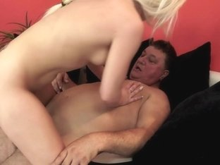21Sextreme Video: Platinum Blonde Happiness