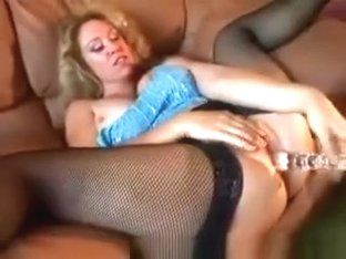 Stunning Fit Milf Anita Cannibal Is Caught Masturbating