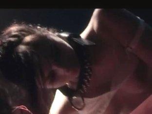 Hose Seduction Scene three