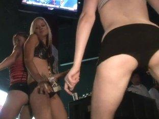 SpringBreakLife Video: Lingerie Party Girls
