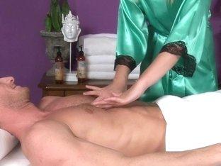 Massage-Parlor: Show Me What You Got