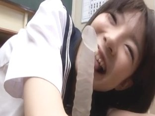 Japanese gals masturbation398