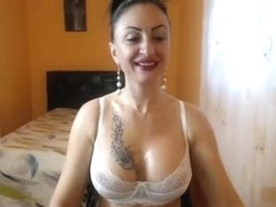 Romanian milf tattoo
