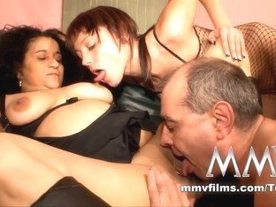 Incredible pornstar in Fabulous Mature, BBW adult scene
