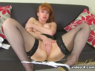 Best pornstar in Amazing Big Tits, Mature adult video