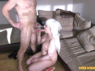 Amazing pornstar in Horny Big Ass, Casting sex movie