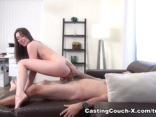 Amazing pornstar in Exotic Small Tits, Redhead adult video