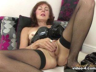 Hottest pornstar in Crazy Redhead, Big Ass adult clip