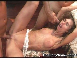 Incredible pornstars Naomi Russell, Jazz Duro in Crazy Anal, Medium Tits xxx video