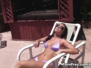Incredible pornstar Gracie Glam in Hottest Latina, Blowjob porn clip